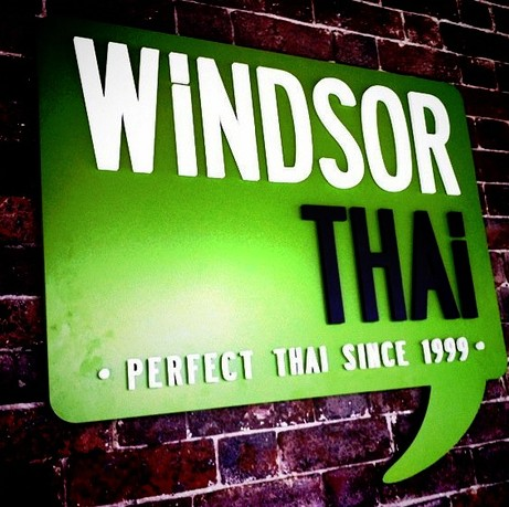Windsor Thai Palace - Foster Accommodation