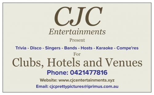 CJC Entertainments - Foster Accommodation