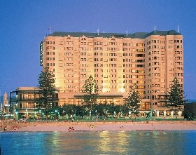 Stamford Grand Adelaide - Foster Accommodation