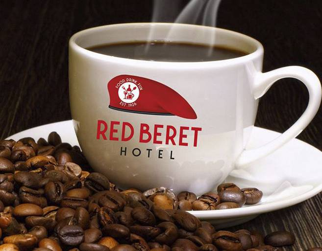Red Beret Hotel - Foster Accommodation