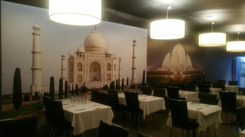 Vishal's Indian Restaurant - Foster Accommodation
