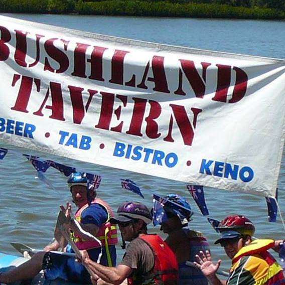 Bushland Tavern - Foster Accommodation