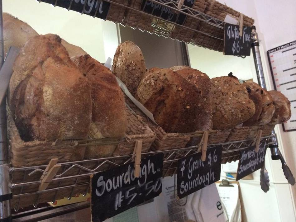 Harvest Breads Cafe - Foster Accommodation