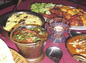 Ashiana Indian Restaurant - Foster Accommodation