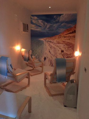 Salty Kisses Natural Therapy Centre - Foster Accommodation