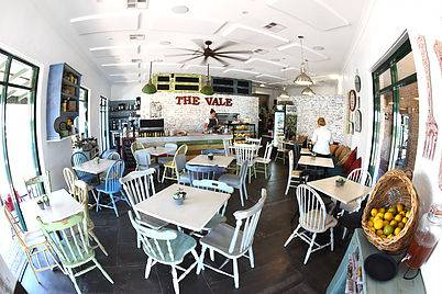 The Vale Cafe - Foster Accommodation
