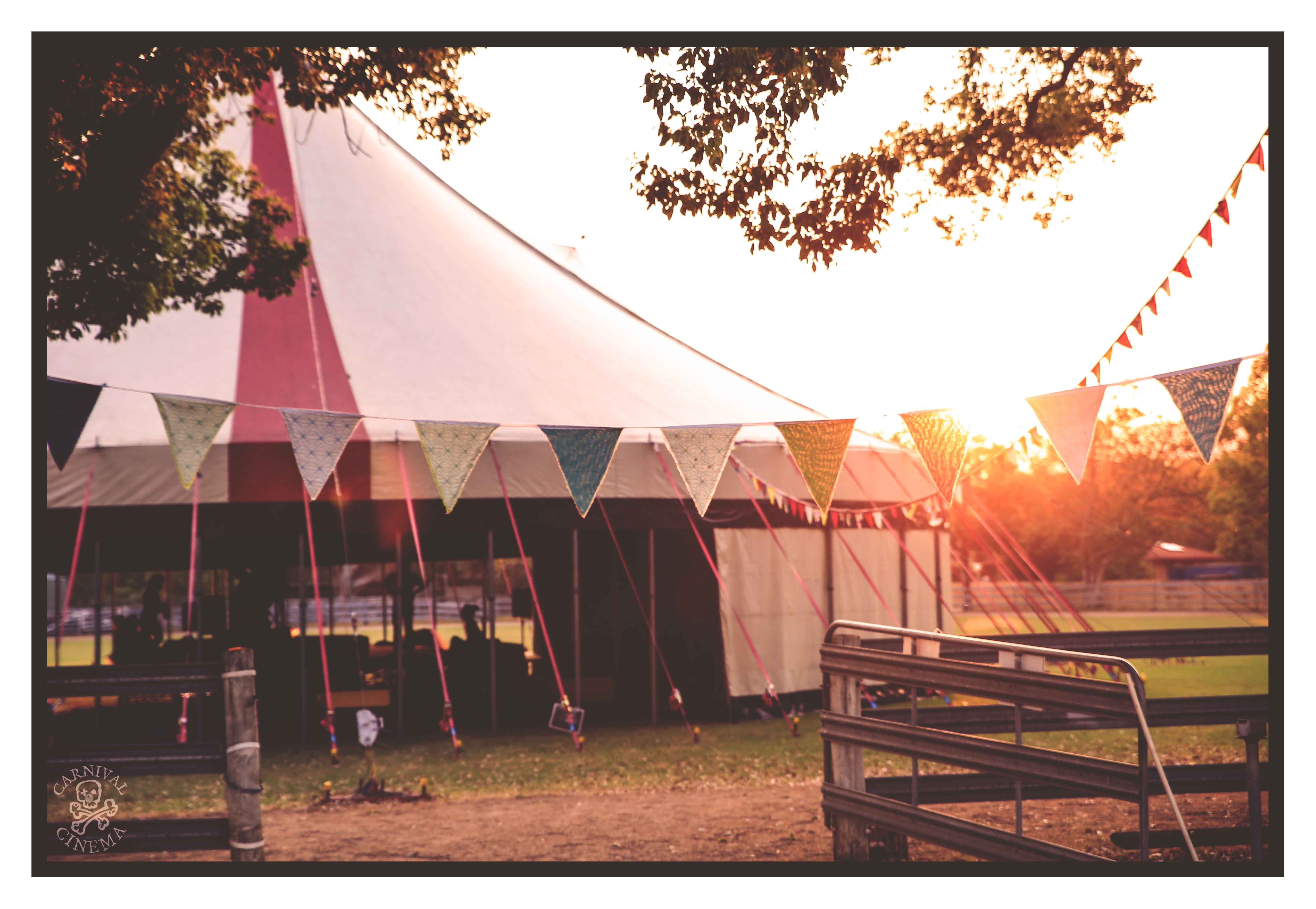 Mullum Circus Festival - Foster Accommodation
