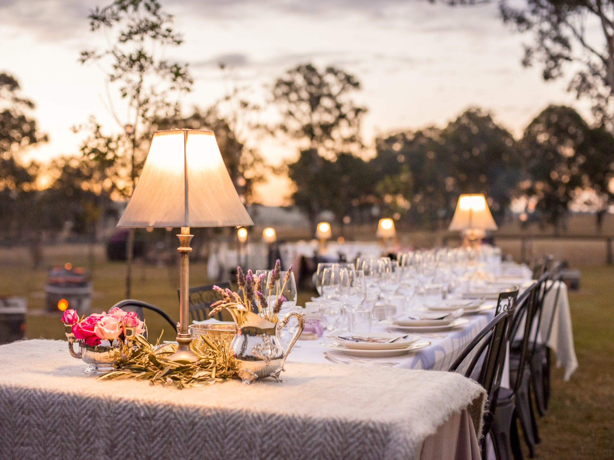 Scenic Rim Eat Local Week - Foster Accommodation