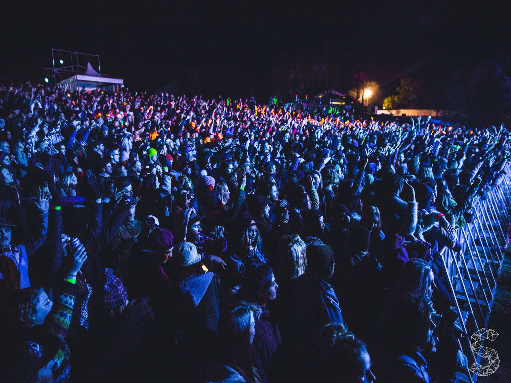 Snowtunes Music Festival - Foster Accommodation