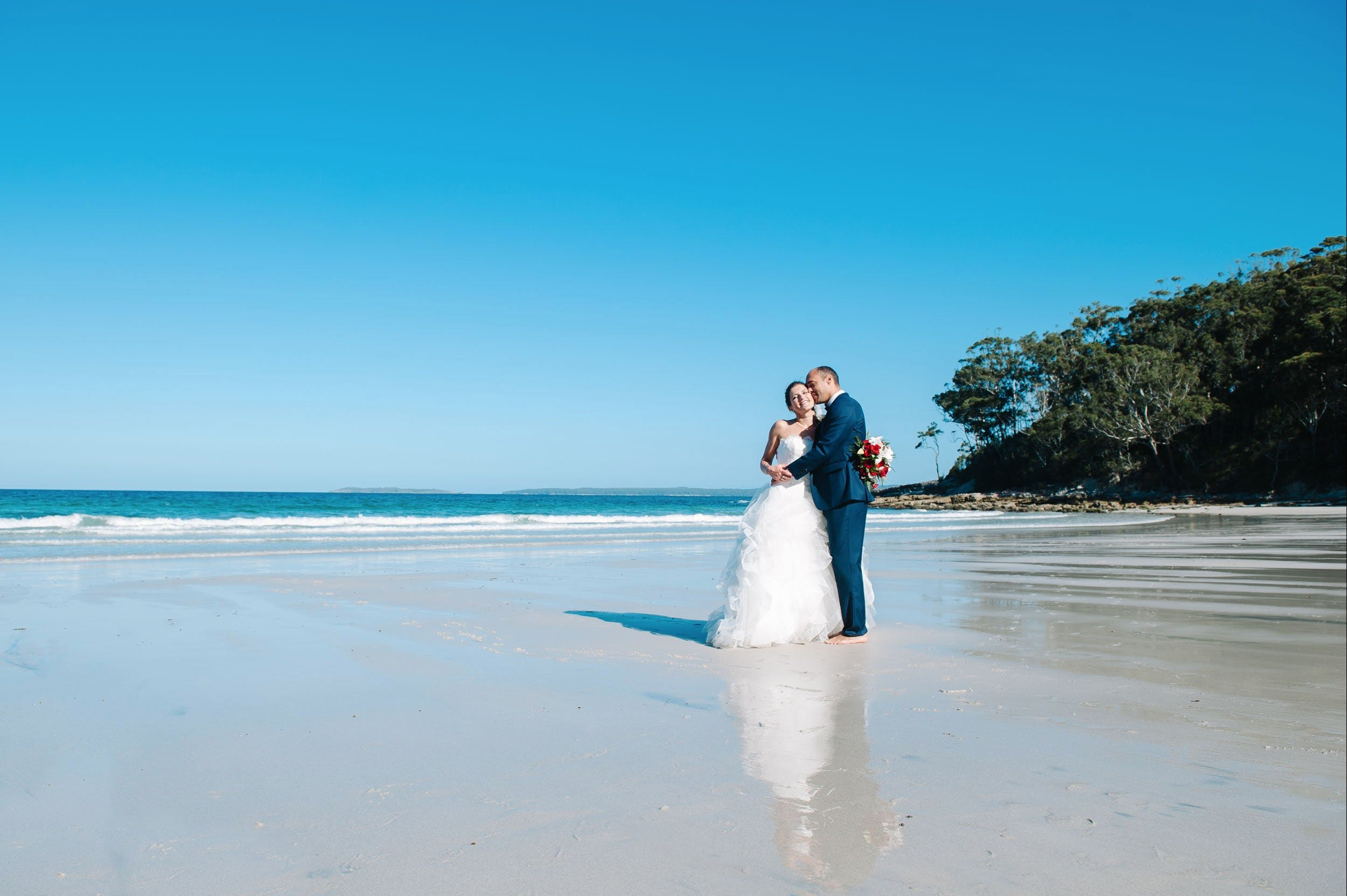 South Coast Wedding Fair and Wedding Trail - Foster Accommodation