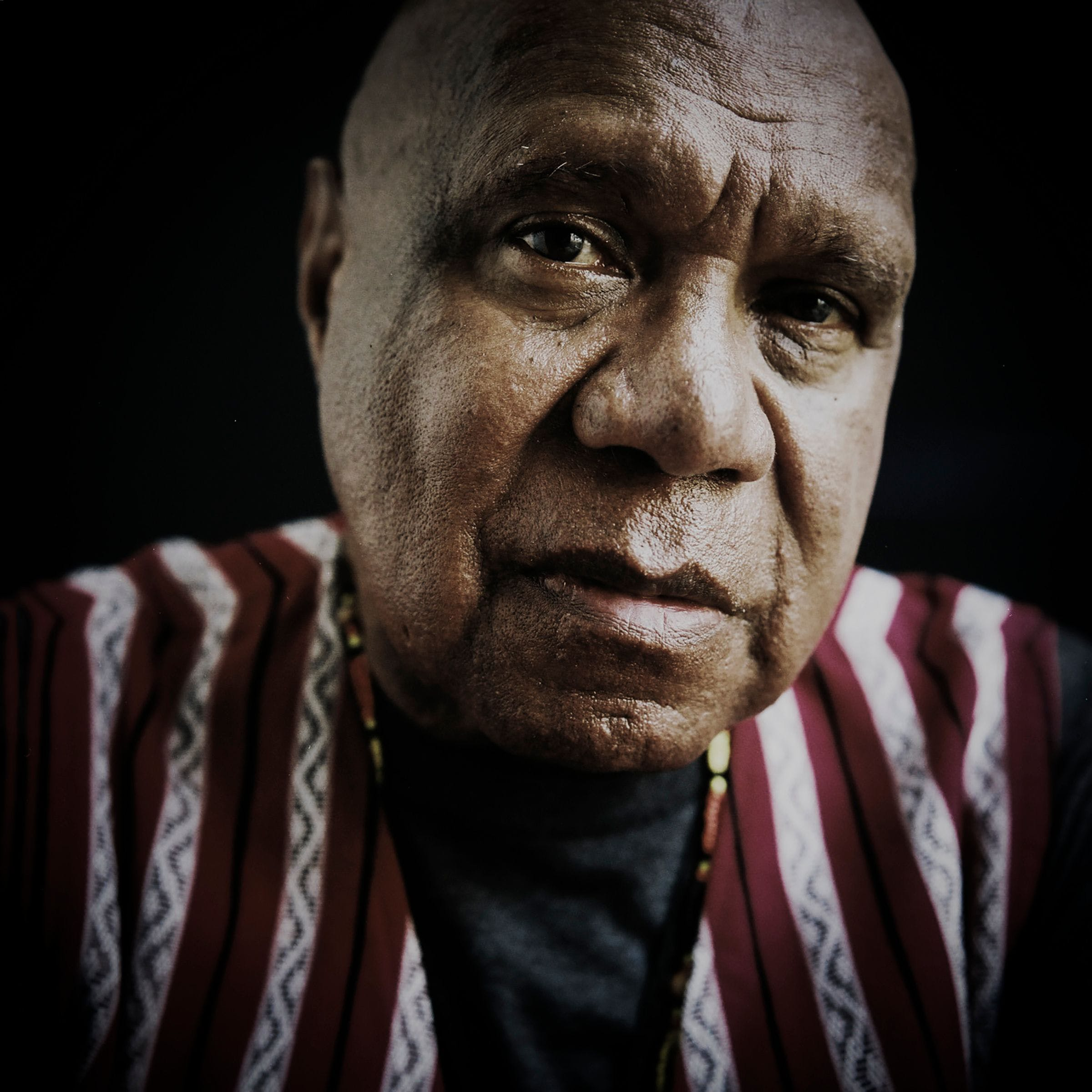 Archie Roach Tell Me Why - Foster Accommodation