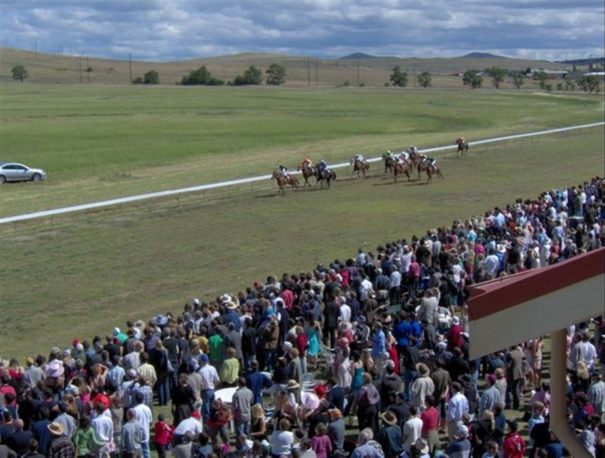 Cooma Sundowners Cup - Foster Accommodation