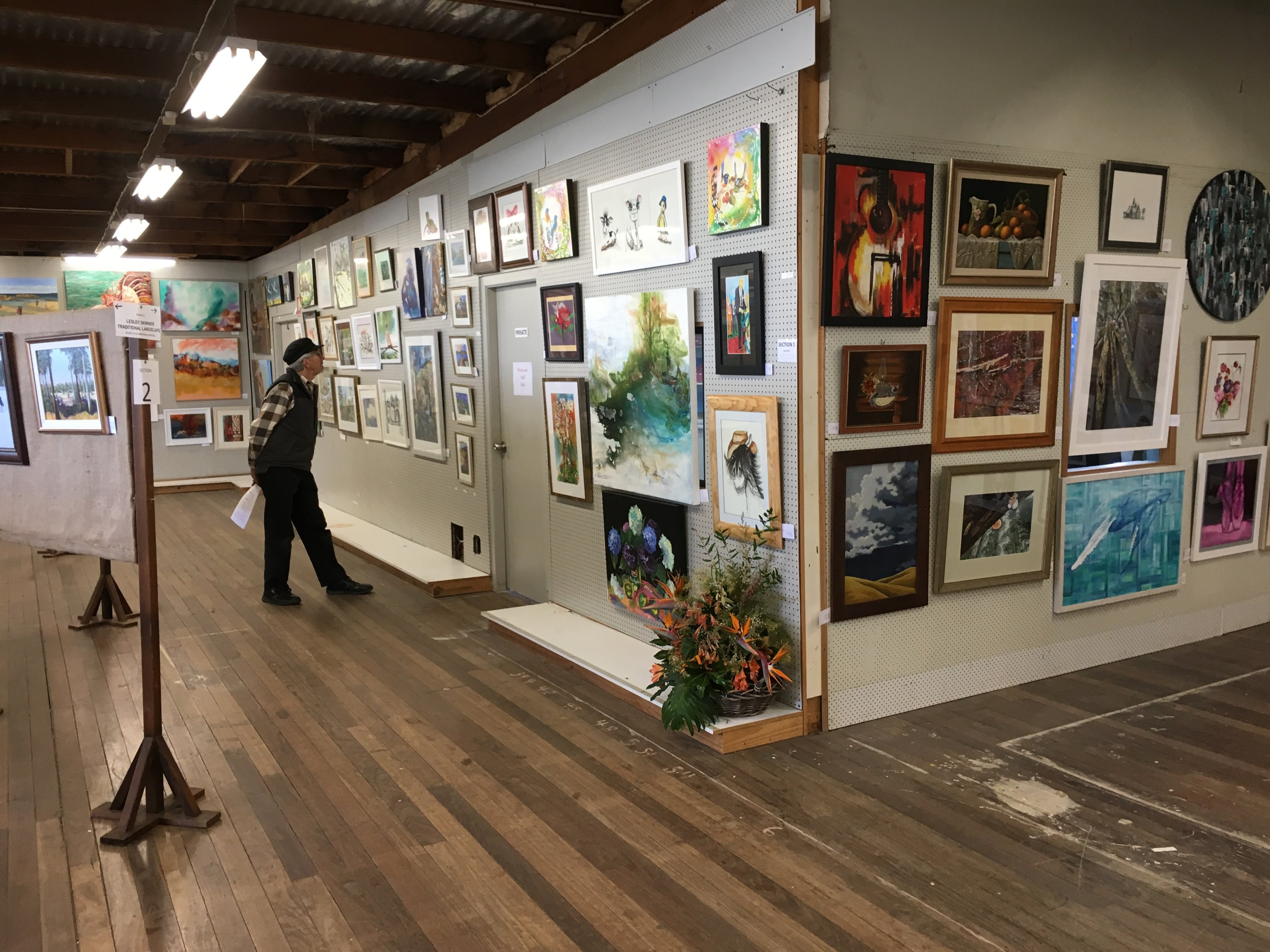 Dungog Arts Society Annual Exhibition - Foster Accommodation