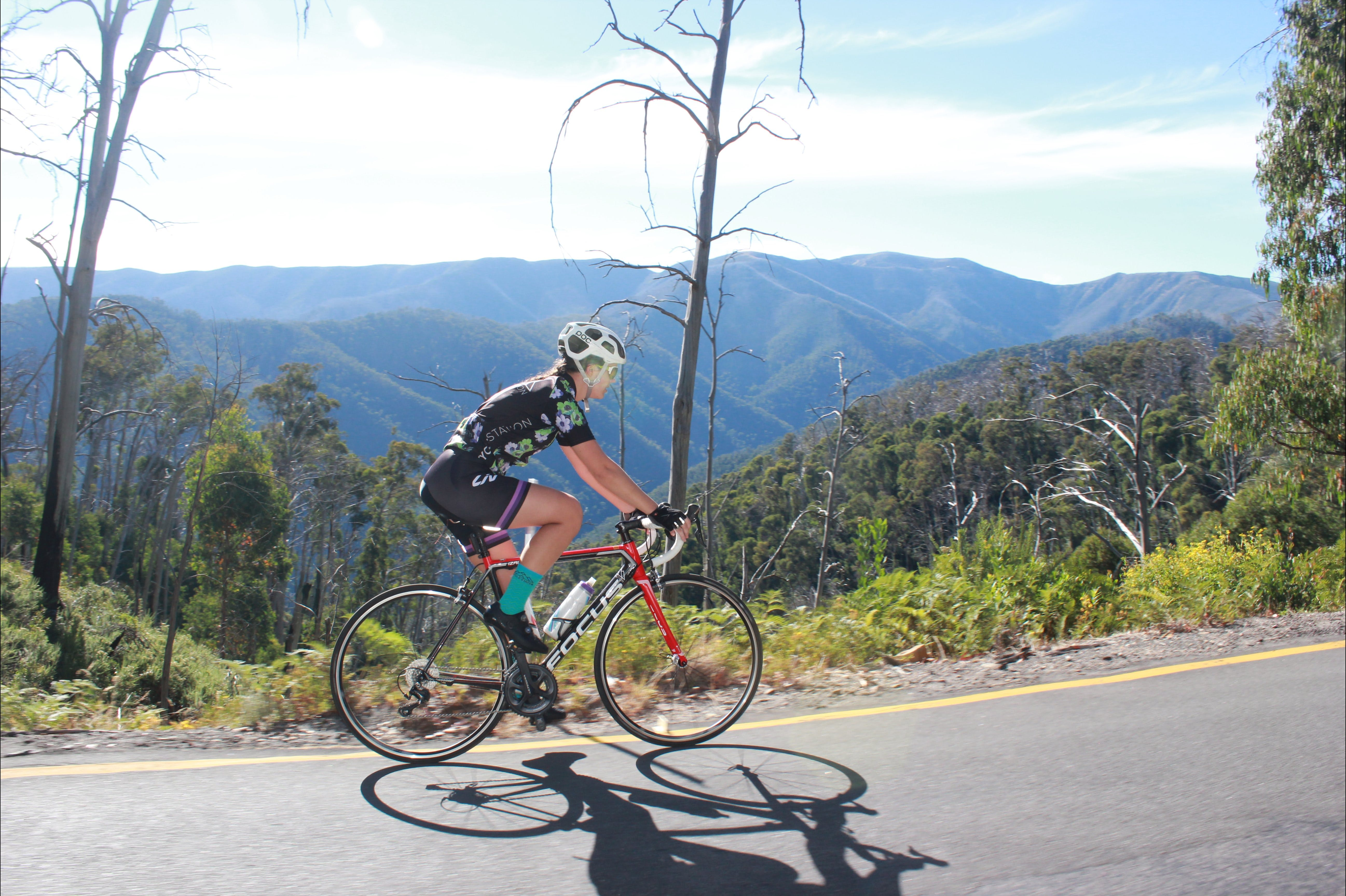 High Country Women's Cycling Festival - Foster Accommodation