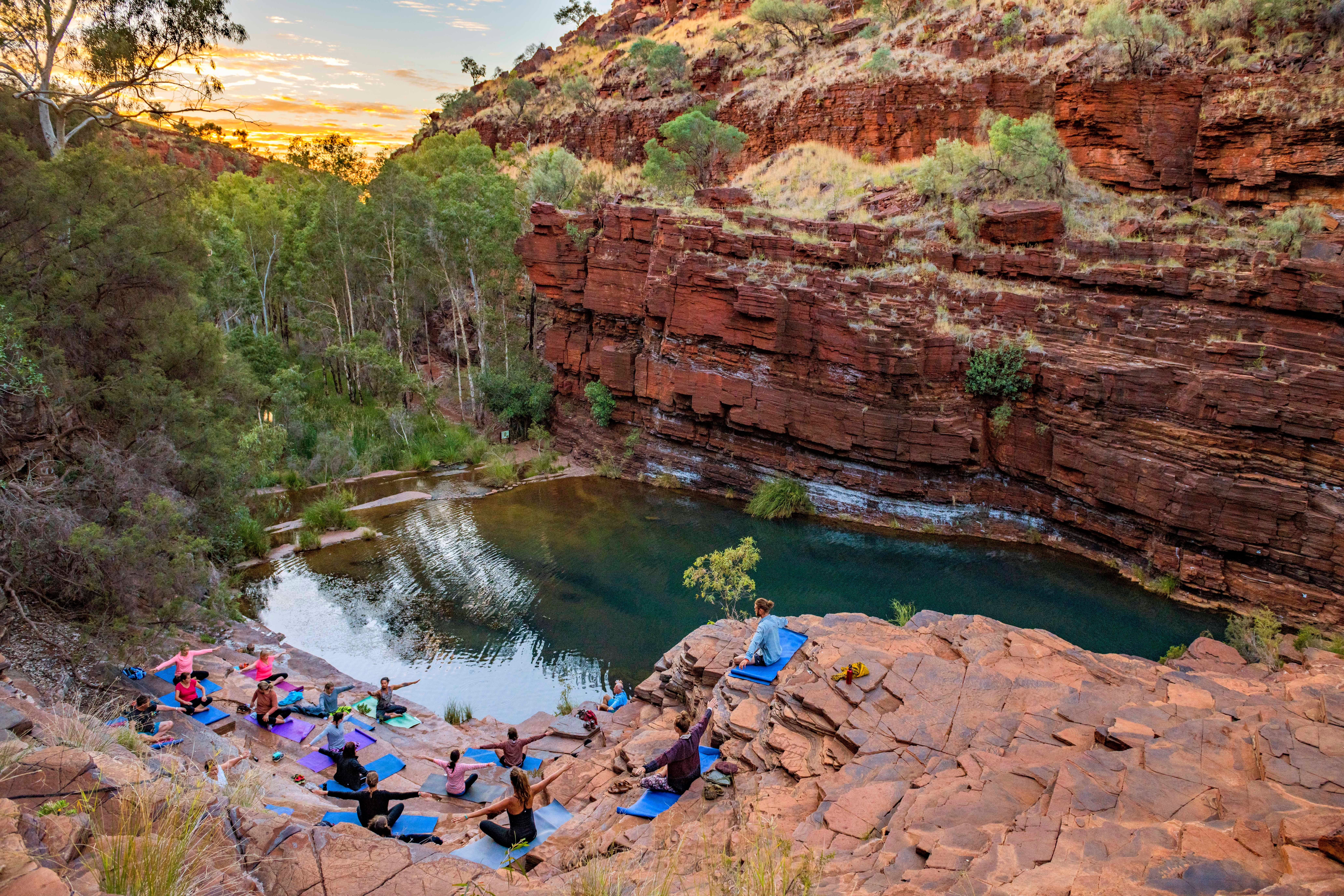 The Karijini Experience - Foster Accommodation