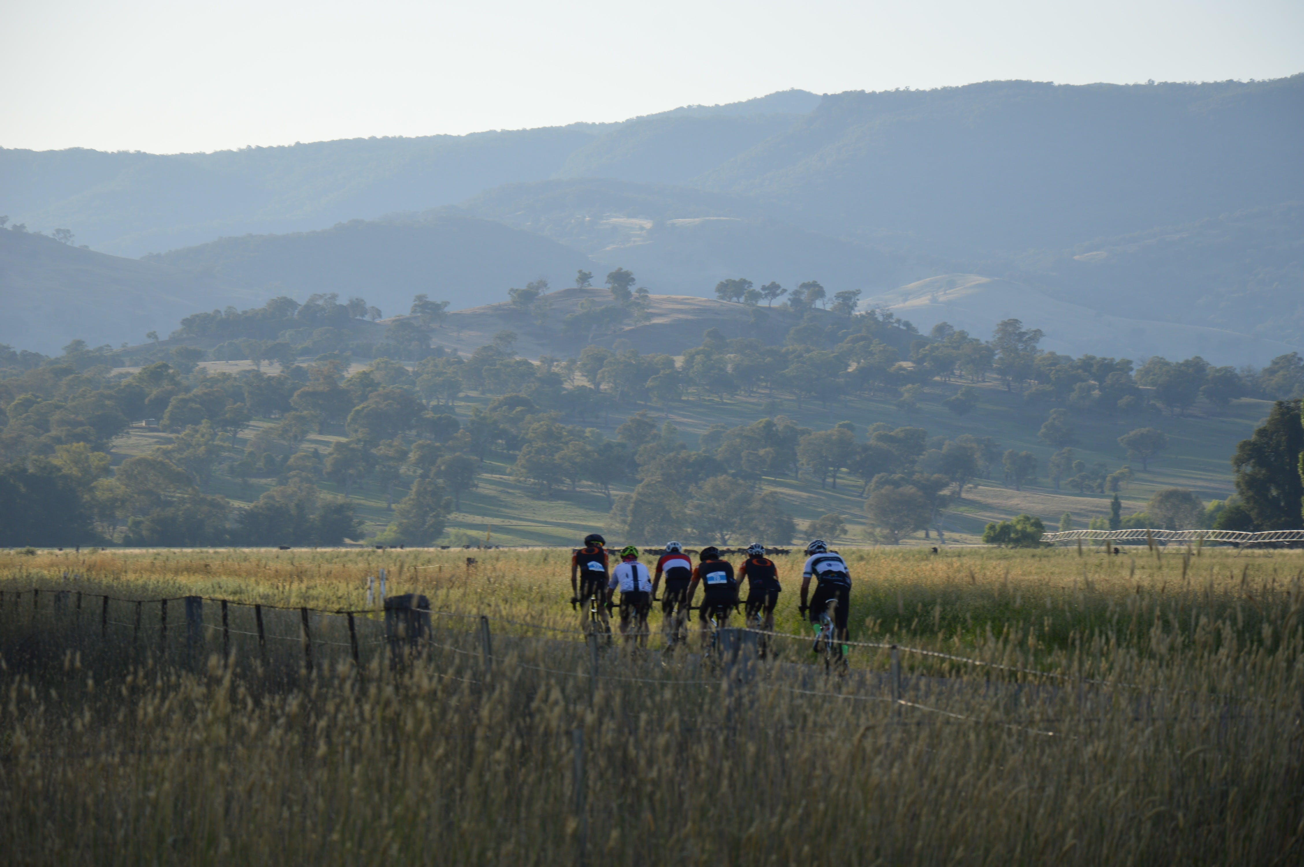 Tumut Cycle Classic - Foster Accommodation