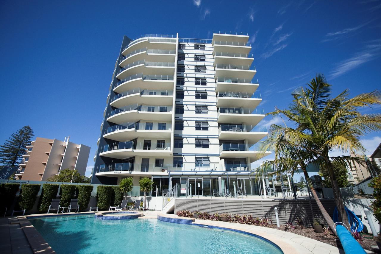 Sevan Apartments Forster - Foster Accommodation
