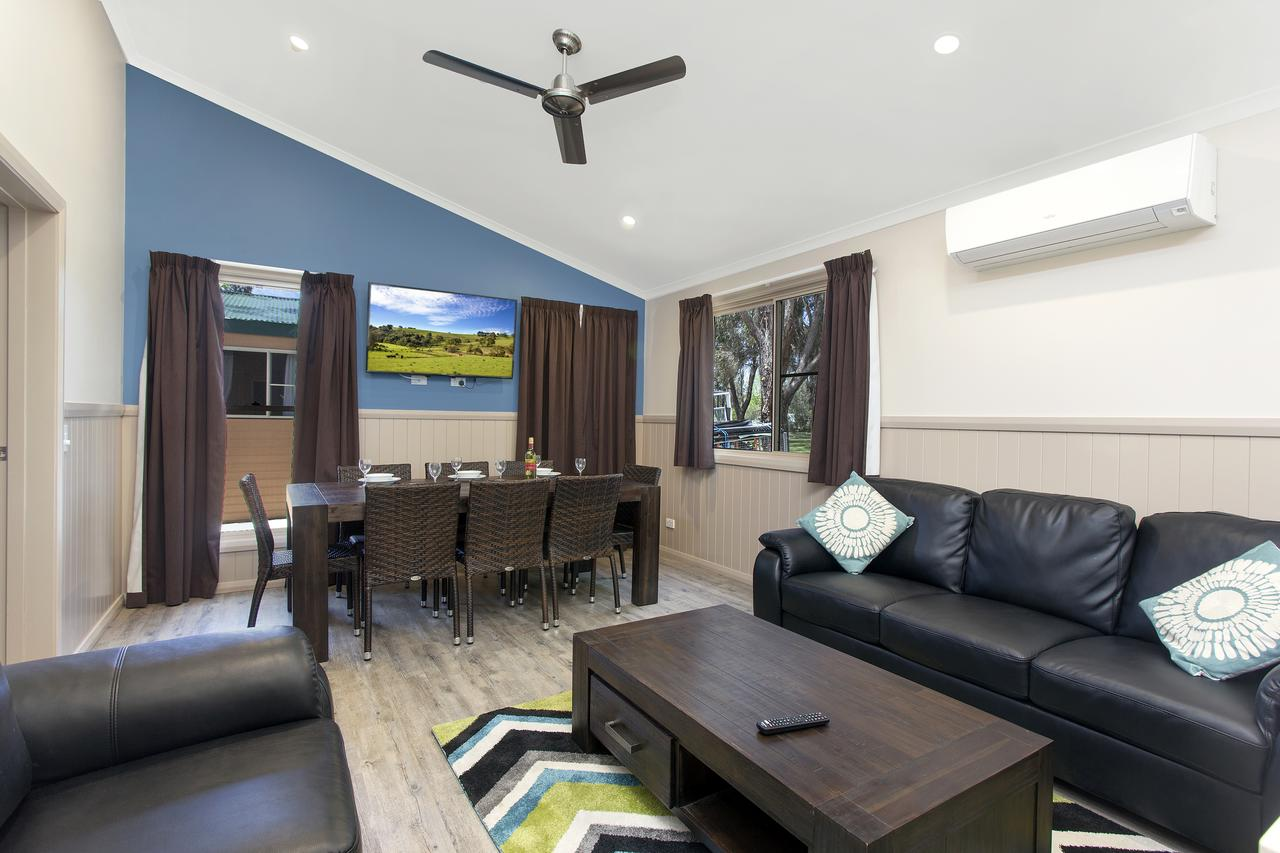 Armidale Tourist Park - Foster Accommodation
