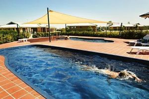 Potters Hotel Brewery Resort - Foster Accommodation