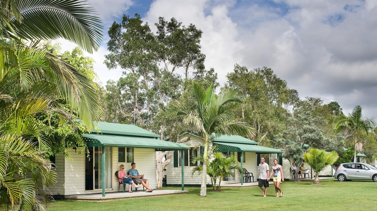 Glen Villa Resort - Foster Accommodation